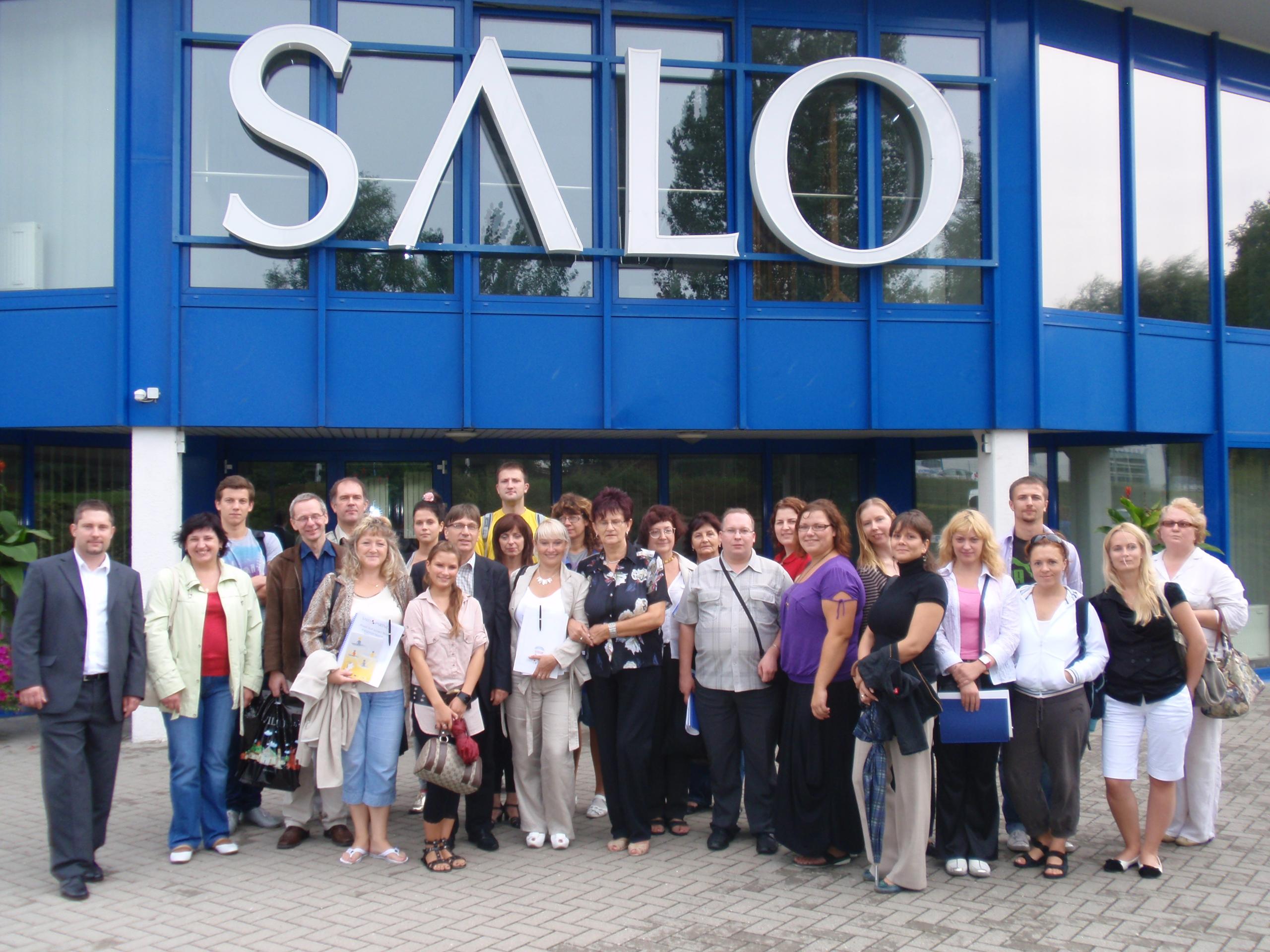 """2010-2011m. Mokymosi visą gyvenimą programa Leonardo da Vinci mobilumo projektas """"Profesinio orientavimo specialistų, dirbančių su kurčiais asmenimis, kvalifikacijos kėlimas"""""""